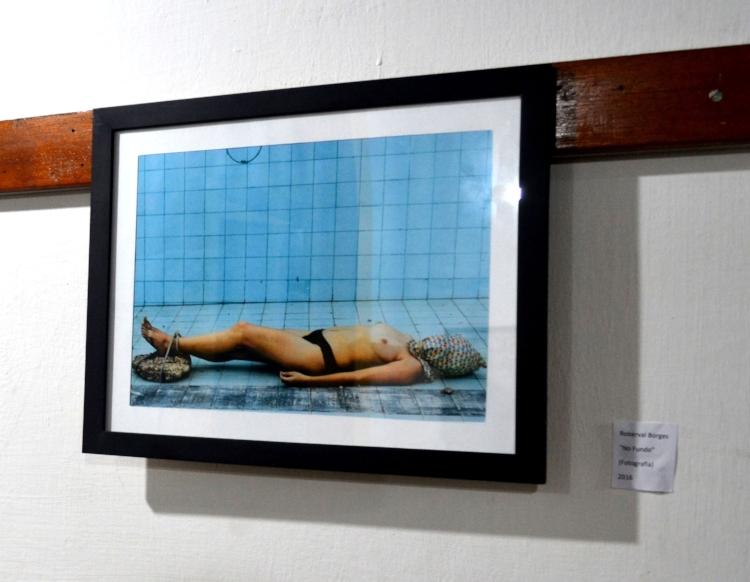 Ao todo, 11 artistas participam da mostra. Fotografias: Daniel Cardoso