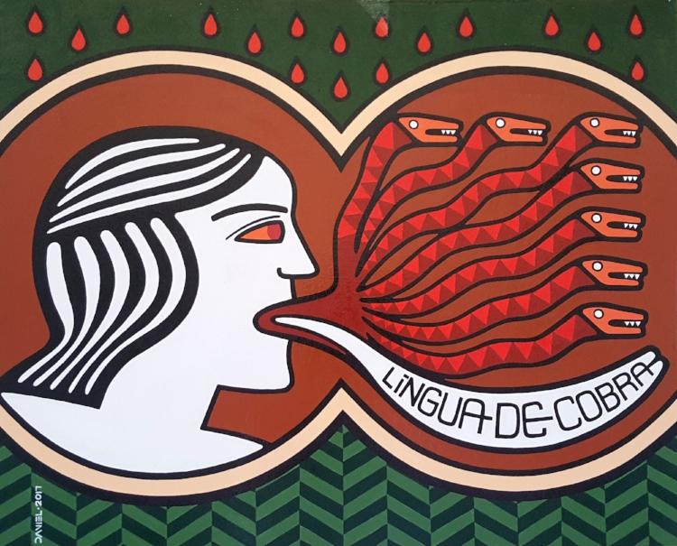 Obras de Daniel Macedo