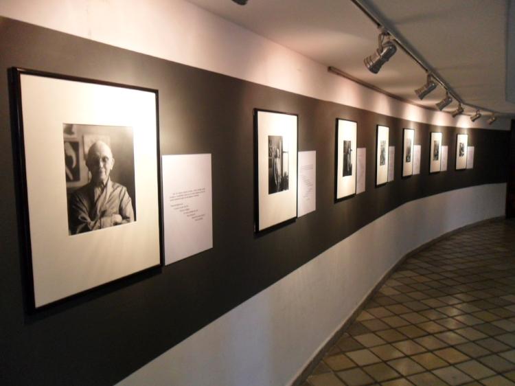 A Galeria de Artes Irene Medeiros é um equipamento da Prefeitura de Campina Grande-PB e funciona no térreo do Teatro Municipal Severino Cabral