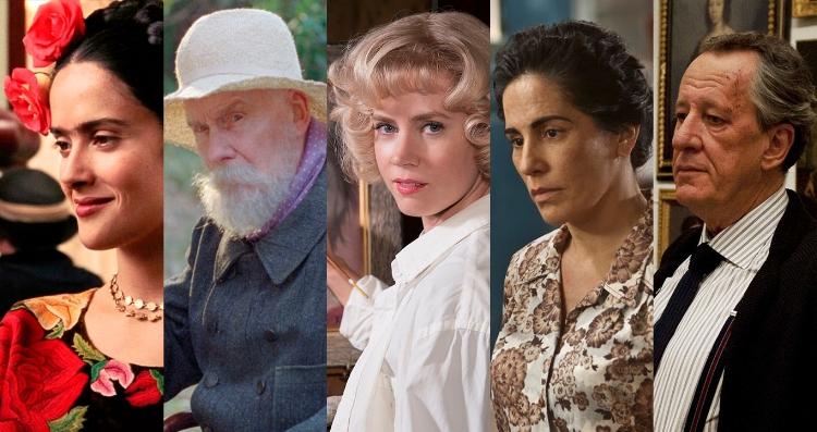 5 filmes sobre arte na netflix