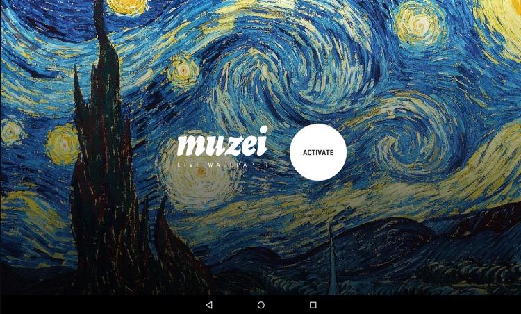 O termo muzei é a transliteração da palavra russa  музей , que significa museu