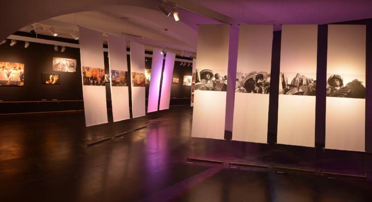 Últimos dias para conferir a exposição  'Afetos' , de Edgar Rocha