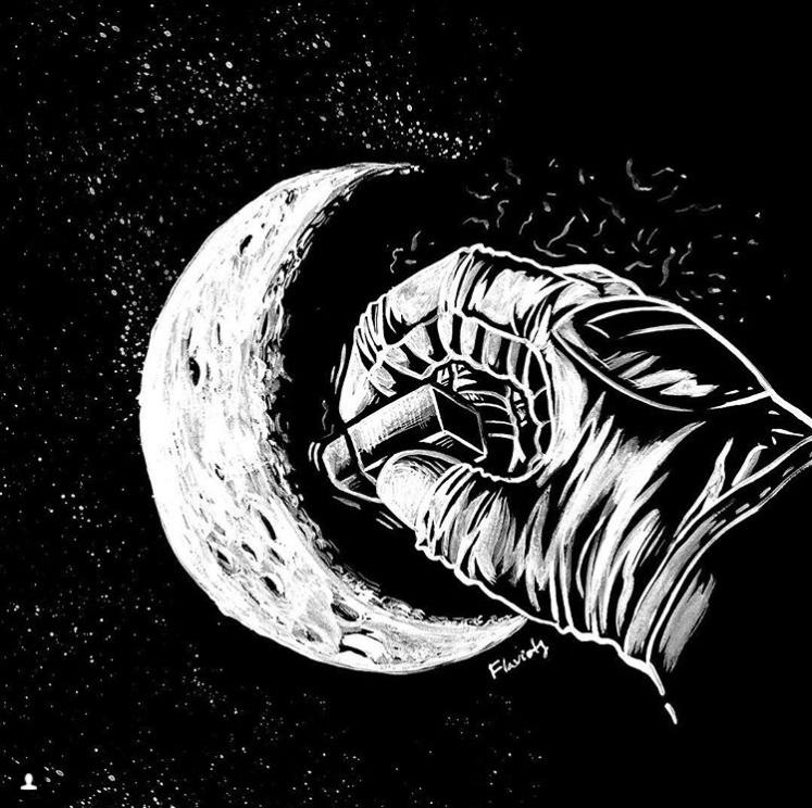 9 - 'Eclipse Lunar'