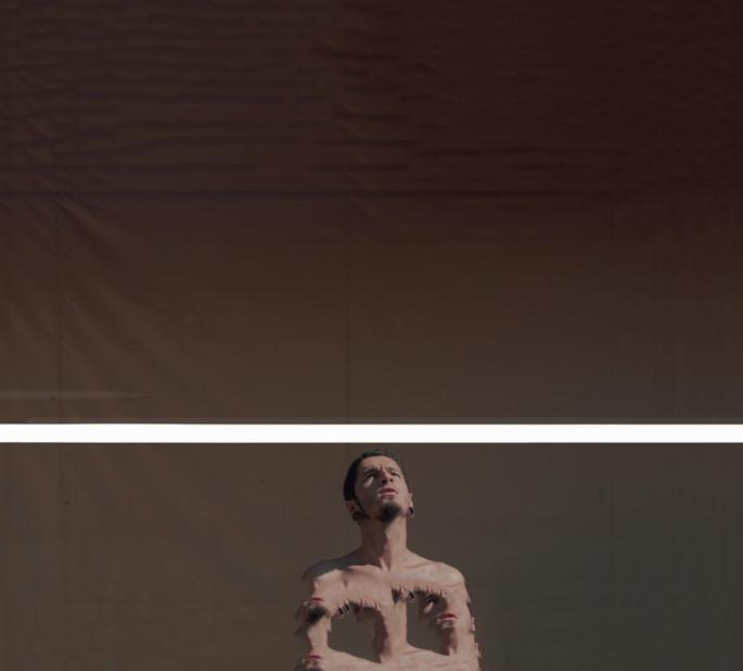 19 - 'Janela Técnica - Skyline'