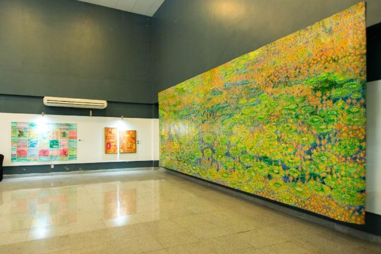 O Salão Nacional de Arte Contemporânea de Alagoas já está em sua quarta edição