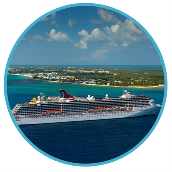 Picture Courtesy of Carnival Cruise Line