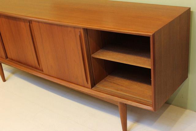 Vintage Danish Credenza : Mid century modern dresser credenza broyhill brasilia vintage danish