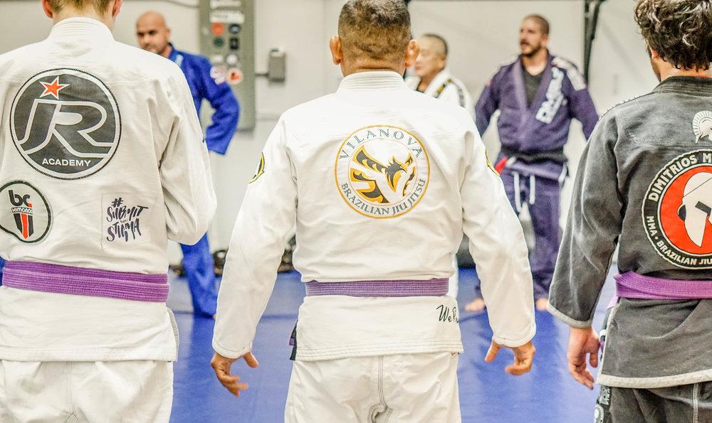 jiu jitsu classes in corona