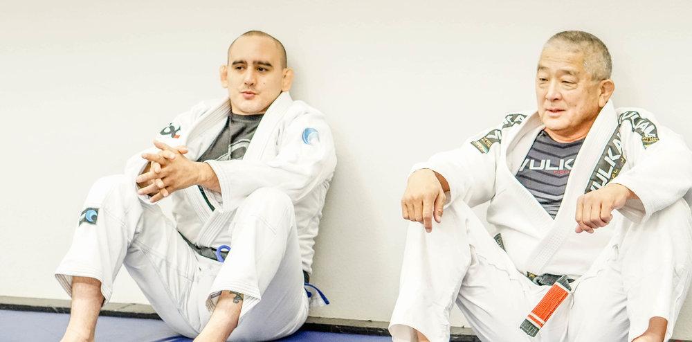 Jiu Jitsu is about friendship .jpg