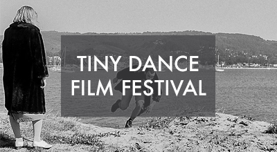 Submit to the Tiny Dance Film Fest