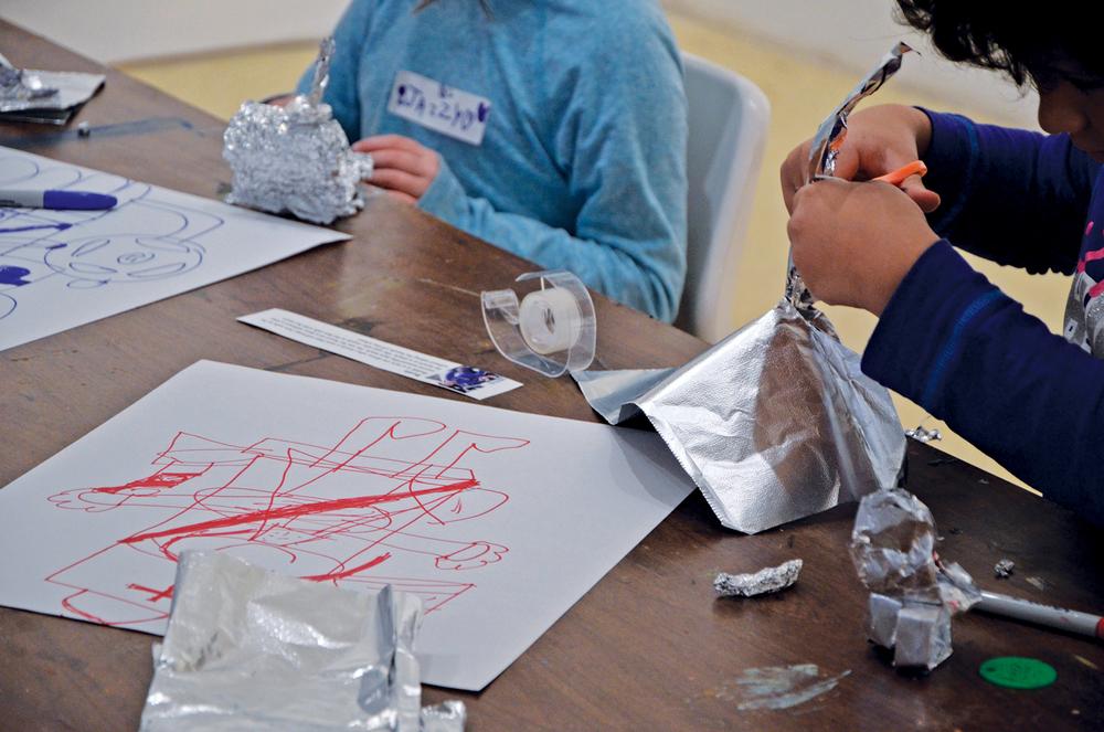 design thinking, k-12