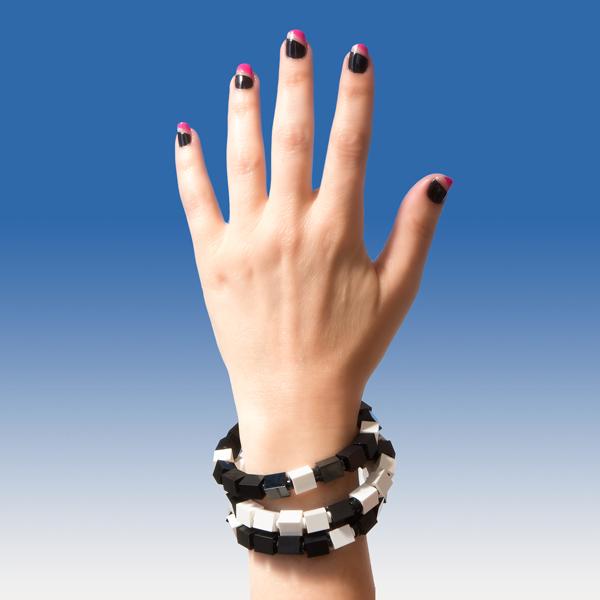 reware Piano Trio 1x1 bracelet