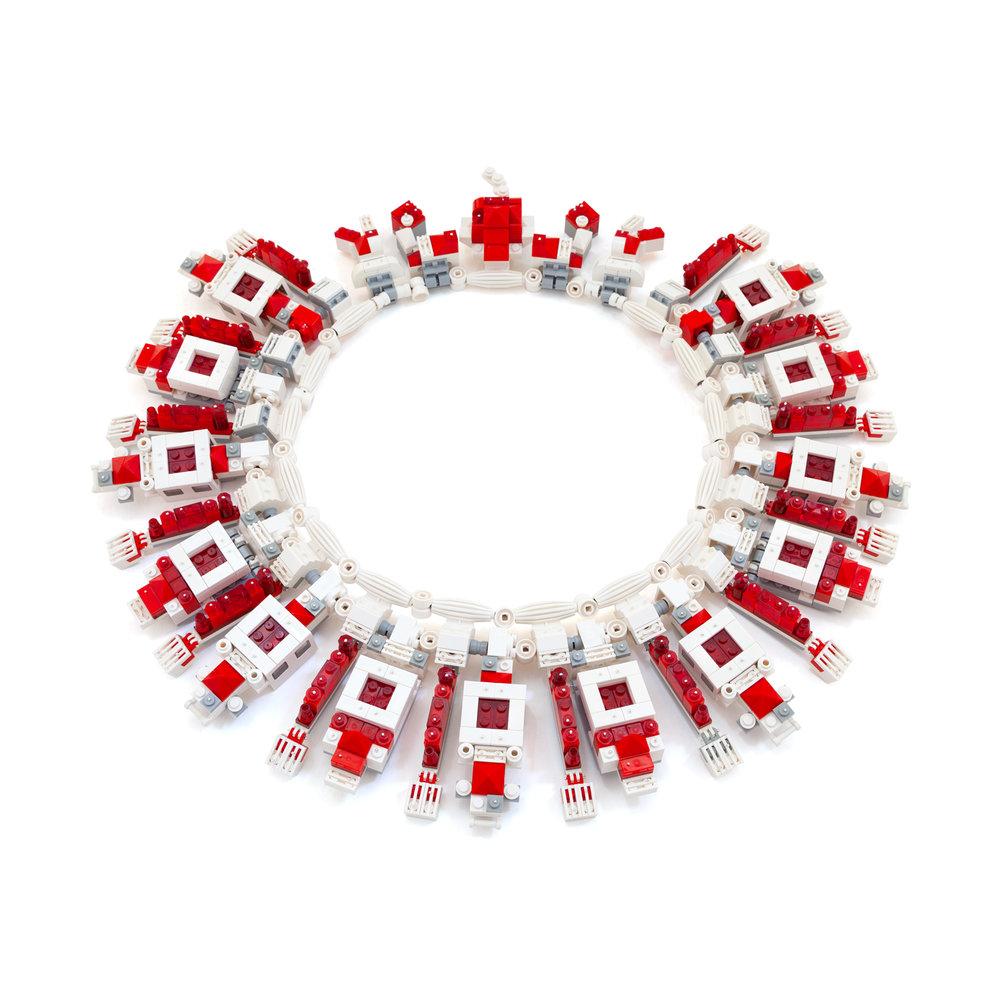 Cartier Blanc