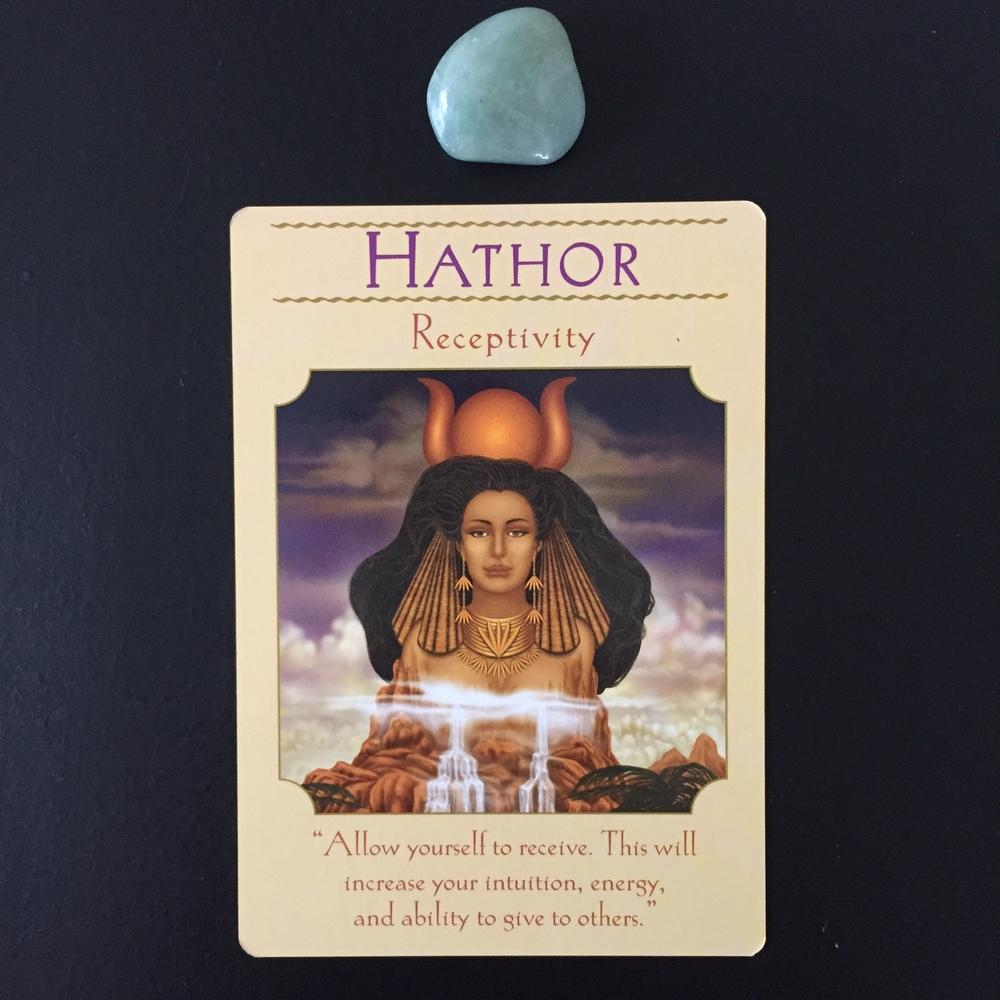 Hathor Beryl