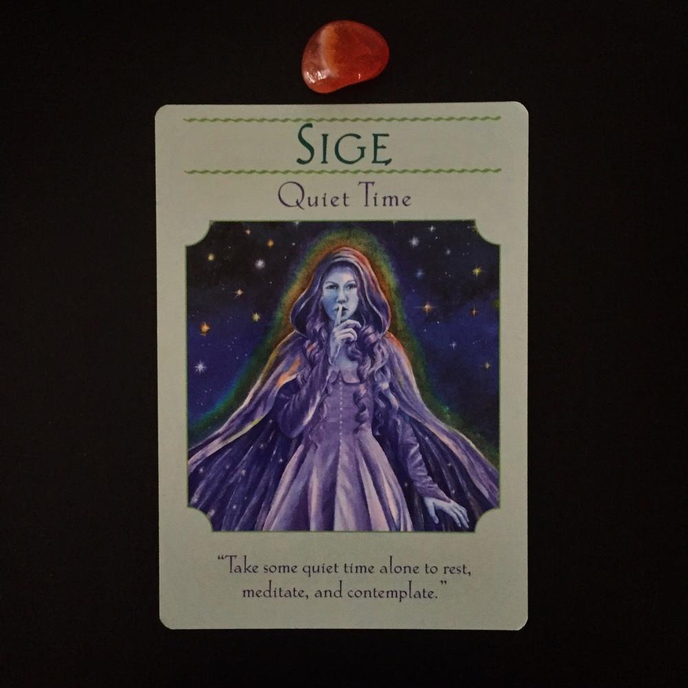 Sige Goddess