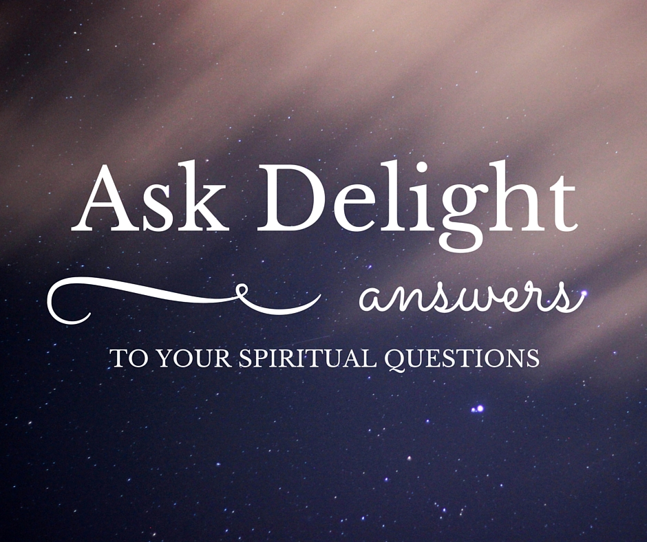 Ask Delight