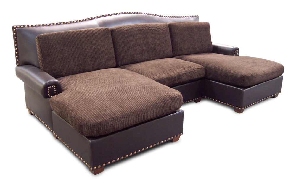 Town and Country Lounger