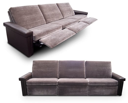 SOHO Reclining Sofa