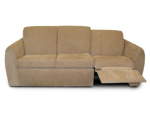 Duval Reclining Sofa