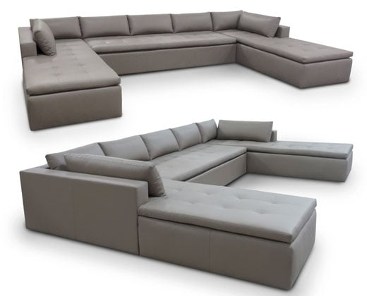 Newland Sectional