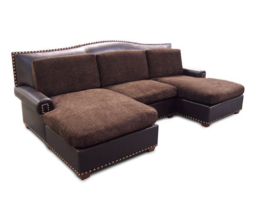 Casablanca Town and Country Dual Chaise