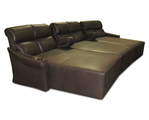 El Dorado Pocket Arm Lounger