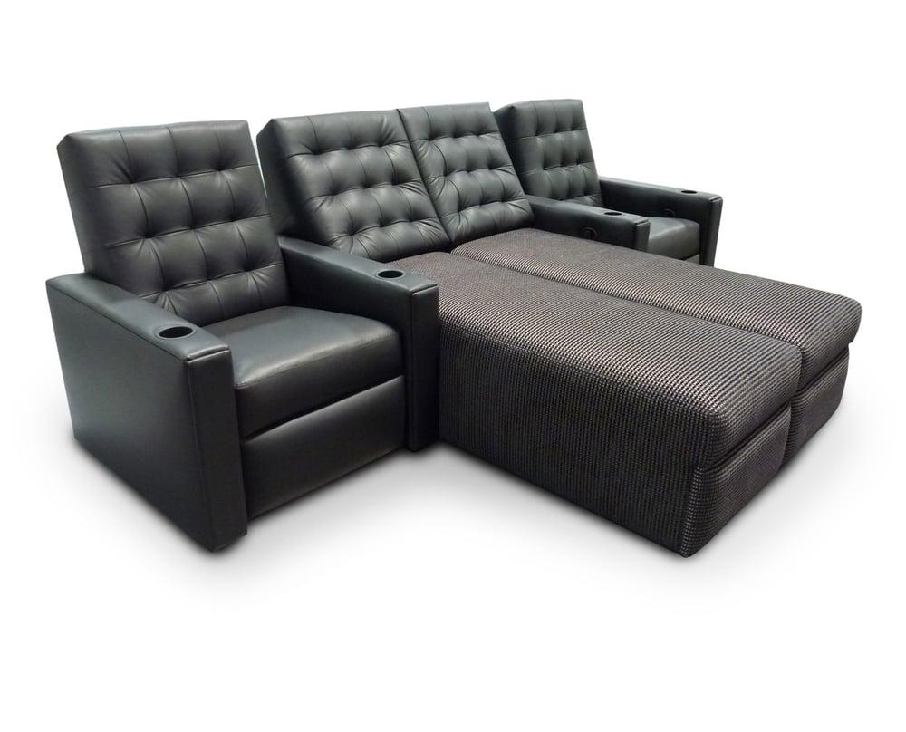 Palladium Dual Chaise