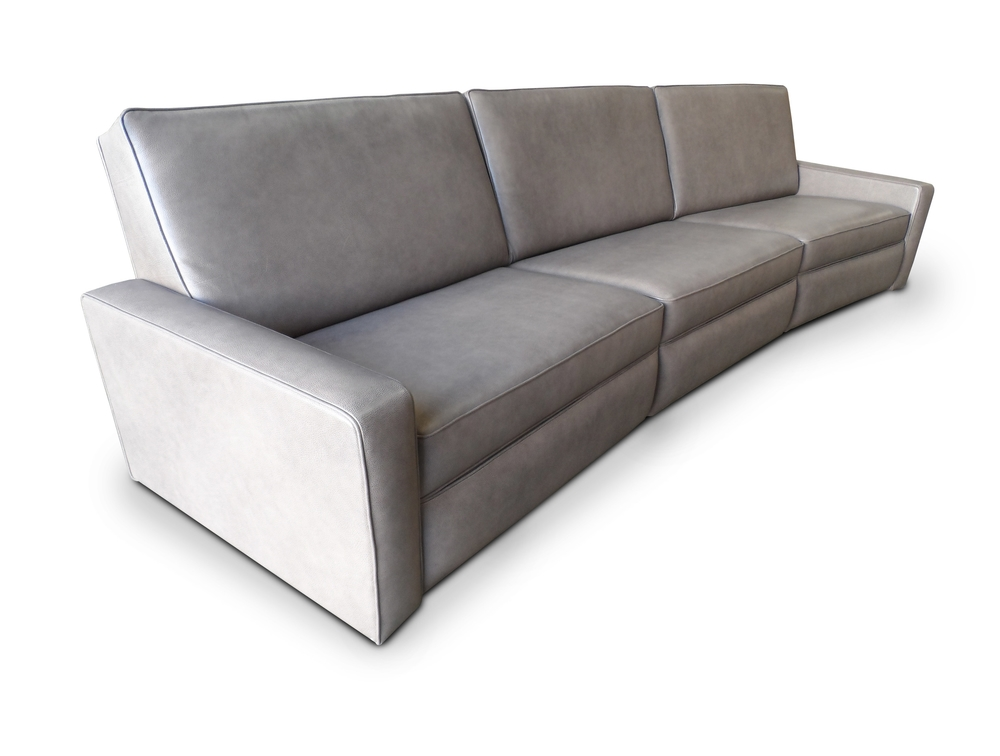 Fully Upholstered Sofa