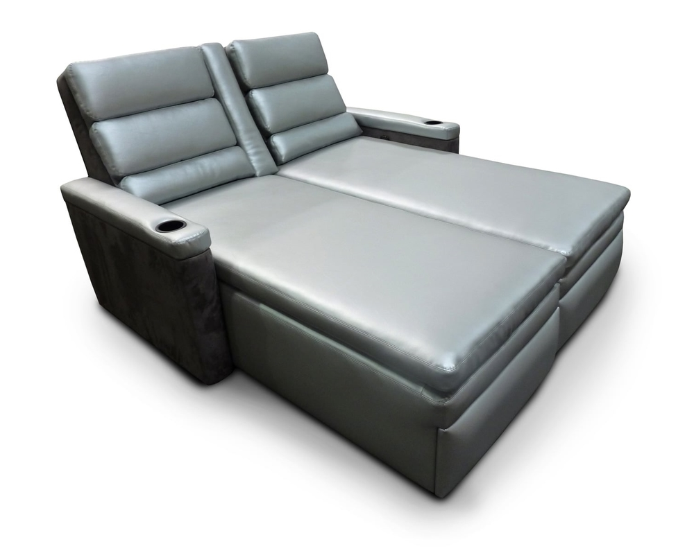 Solo Pocket Arm Lounger