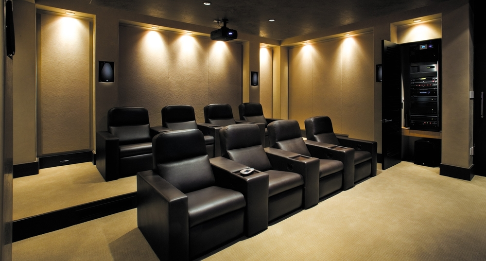 Courtesy of Phoenix Home Theater, Phoenix, AZ