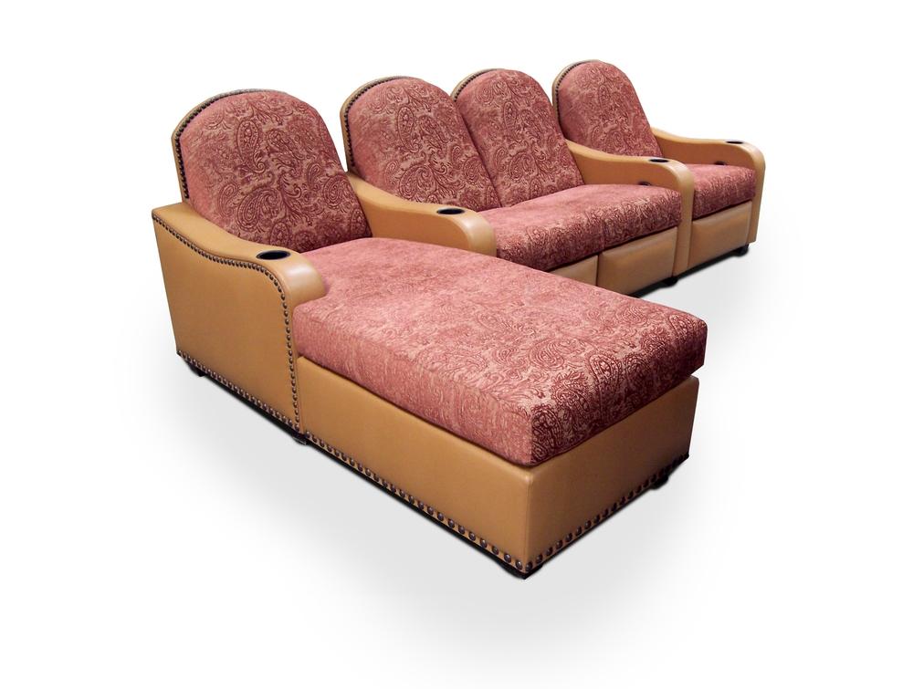 Single-Dual-Chaise