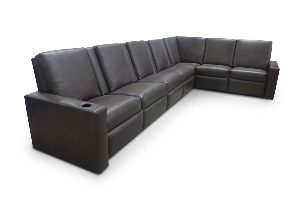 Bel-Aire Sectional