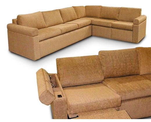 Hearthside Sectional