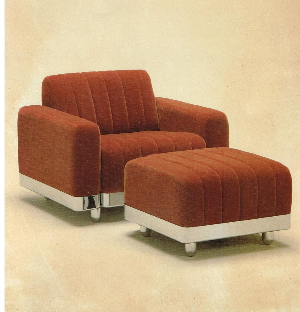 Airflo of the 60's