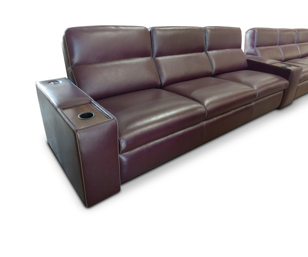 Motorized Reclining Sofa Images 98 Best About