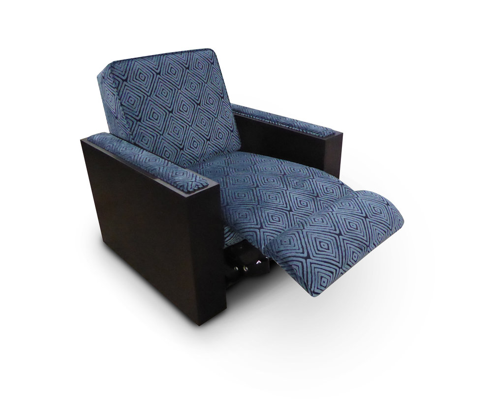 Customers Own Material; Chaise Footrest