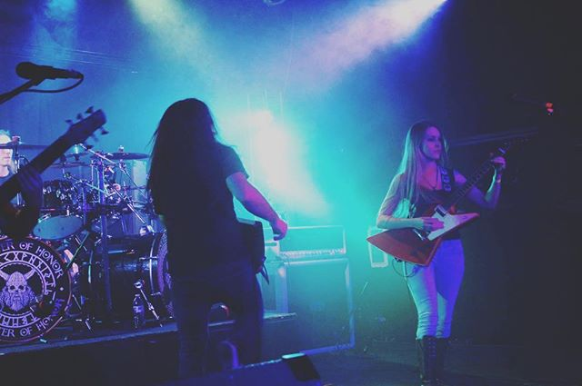 We're in the running this year to play VillianFest III! 🤘🏻You can help us play by voting for A Matter Of Honor! Visit our Facebook page for more info!  www.facebook.com/amatterofhonor - - - - #metal #metalband #progmetal #progmetalband #live #music #musicislife #musicians #bassist #guitarist #drummer #singer #jacksonvillefl #floridamusic #floridametal #monday #instamusic #instadaily #photography #guitar #lights #creativelife #localband #chasethedream #instagood #voteforus #amatterofhonor #longhair #band