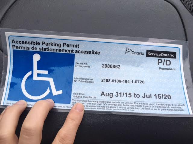 Being Asked To Prove A Disability Is Like Being Punched In