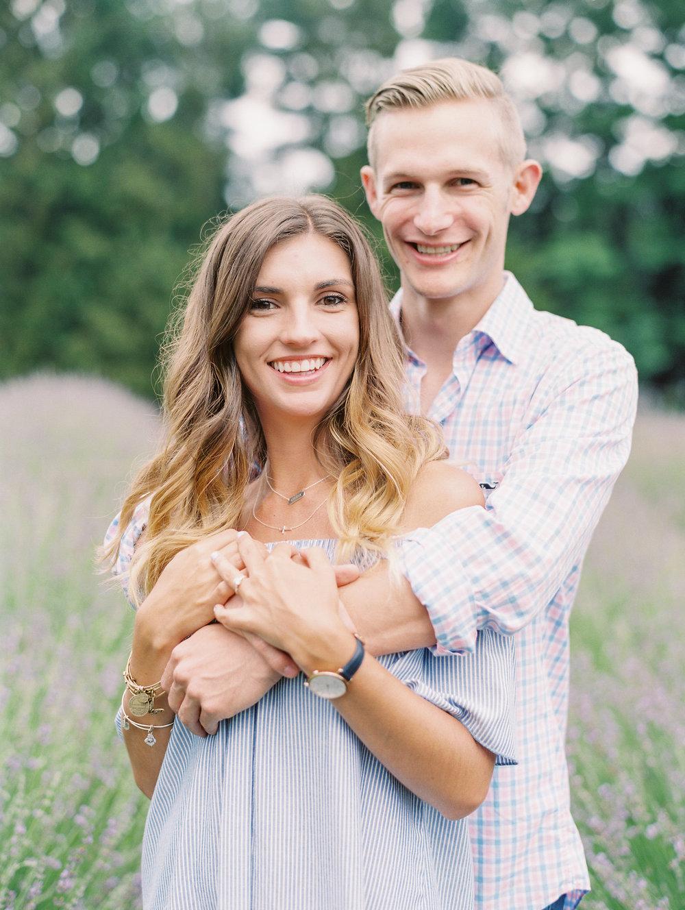 Kerri+Austin+Lavender+Field+Engagement-44.jpg