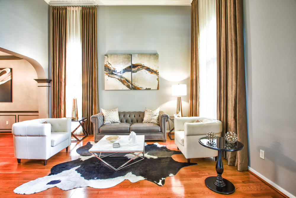 Houston Interior Designers - Pearl Design