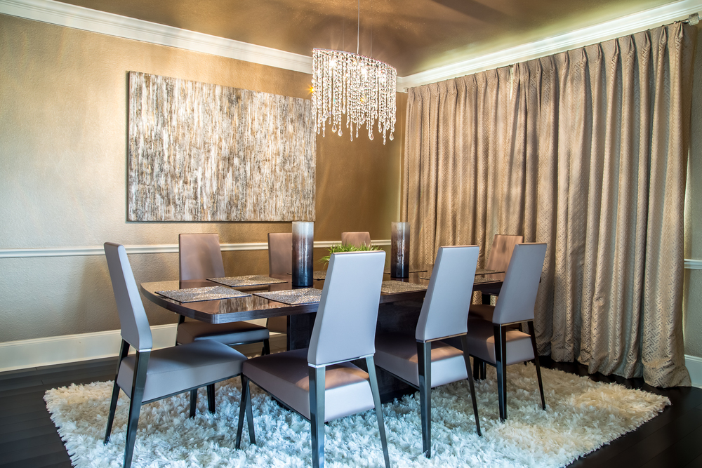 Houston Interior Designers   Pearl Design