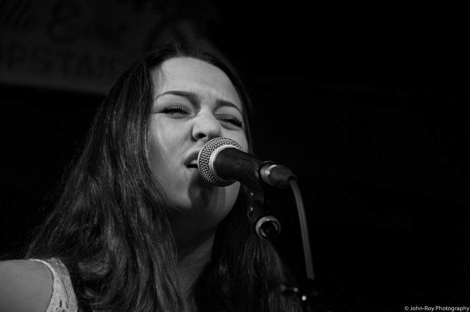 Maria Earabino #78