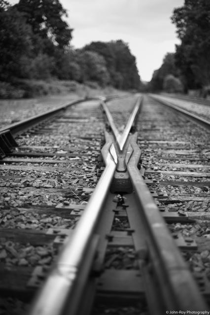 Rail Road Tracks #69