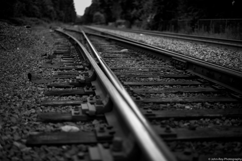 Medford Rail Road Switch