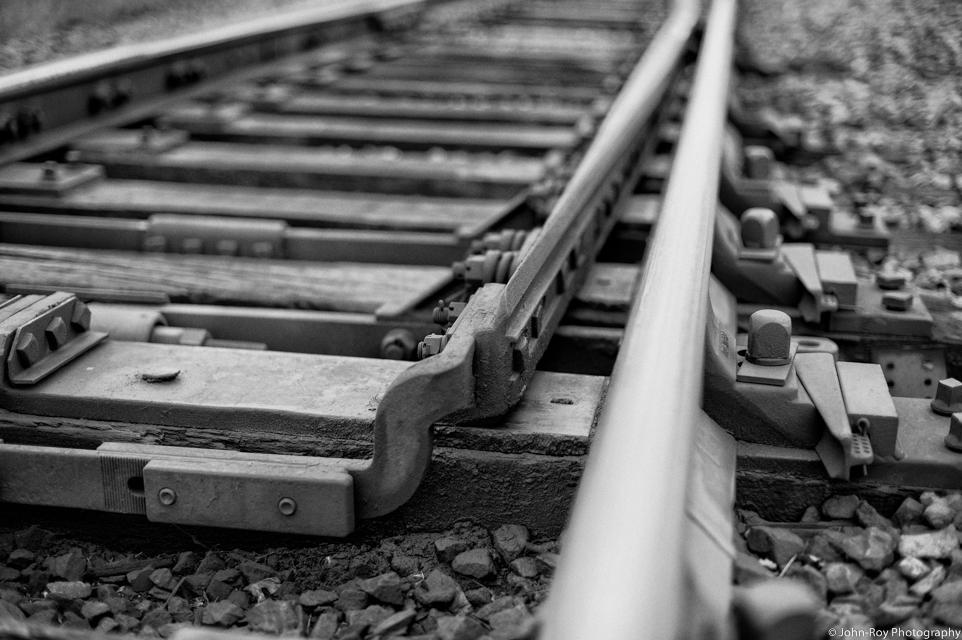 Railroad Switch #21