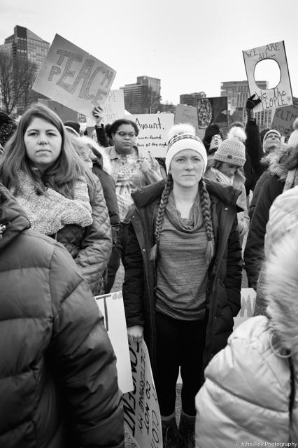 Women's March # 191