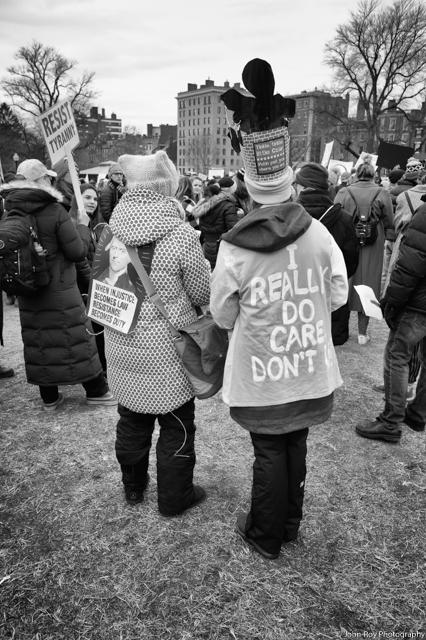 Women's March # 64