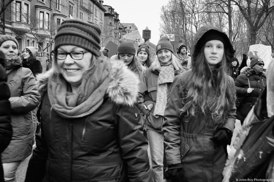 Women's March # 186