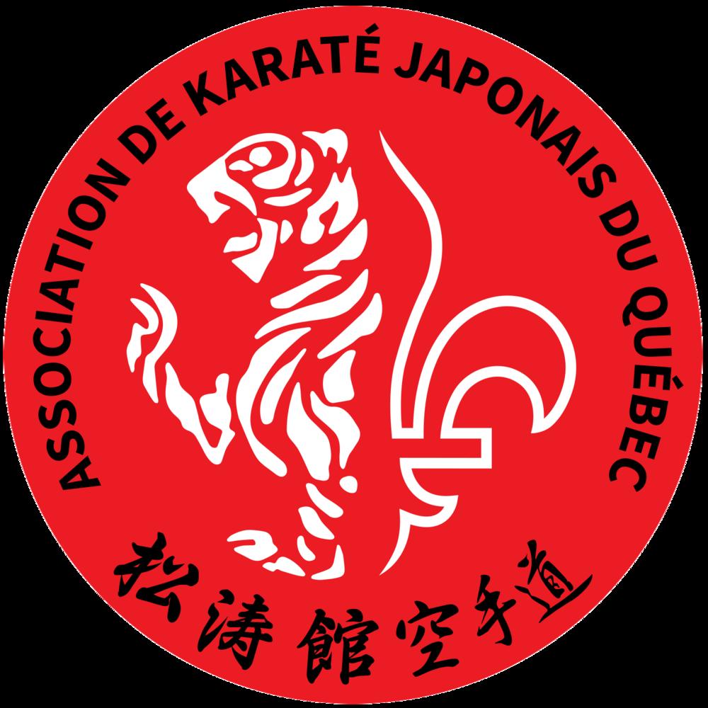 Association de karaté japonais du Québec (AKJQ)