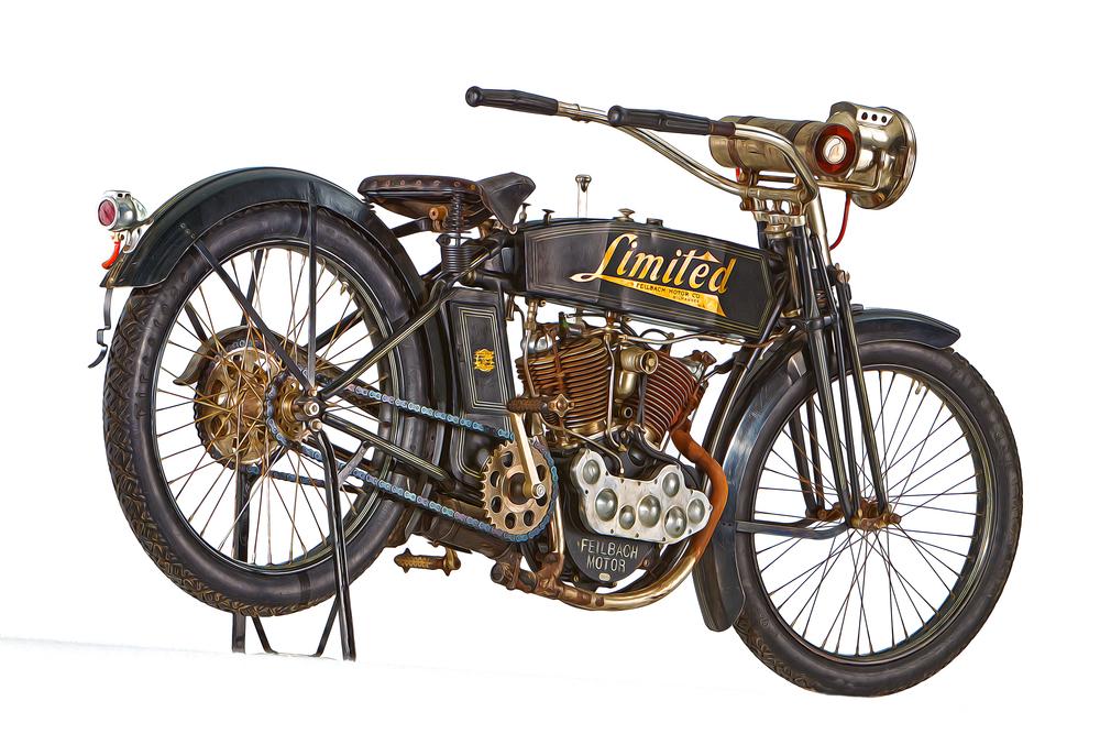 1914 Feilbach